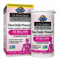 ONCE DAILY WOMENS PROBIOTICS