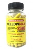 YELLOWMAX 25MG EPHEDRA