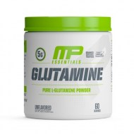 MUSCLEPHARM GLUTAMINE 300 GRAMOS